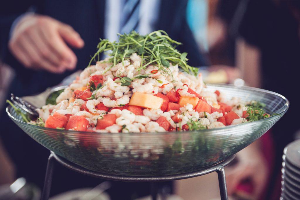 Hääkuvaus Helsinki buffet