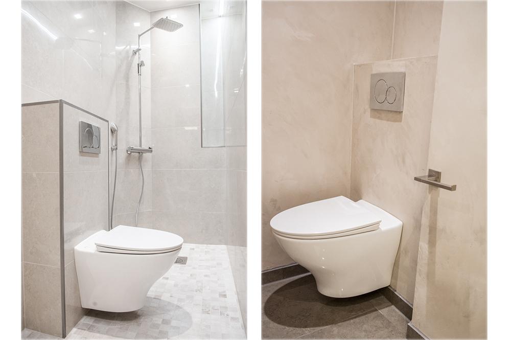 Asuntokuva huoneiston kuvaus kylpyhuone valokuvaus Helsinki